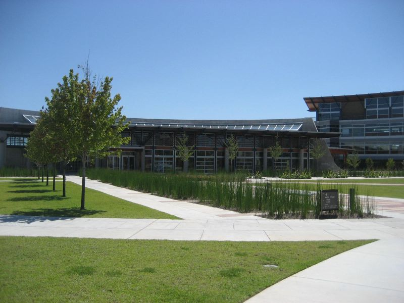 Keller Murphy Education Center
