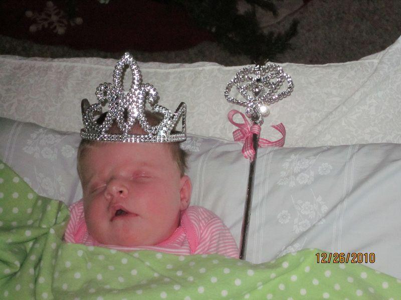 2010.12.26 The Queen